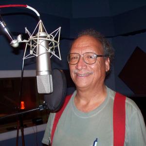 Ron Zamora