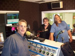 Airborne with MattJeffs radio show