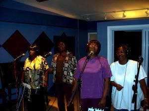 The Sensational Singers