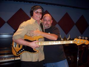 Rusty Springfield and Larry Martin