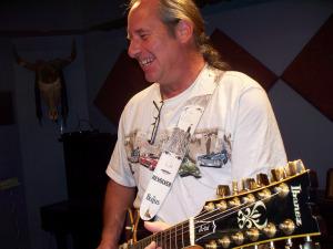 Walt Kulwicki