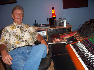 Eddy Trester at Eclipse Recording Company!