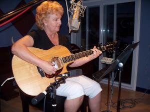 Sharon Haszard