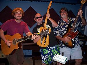 Millard, Larry and Jim