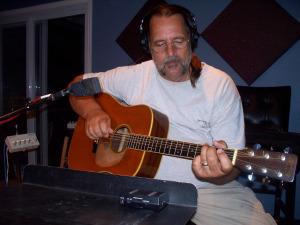 Dave Besley