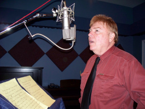 Jack Sharpless at Eclipse Recording Company