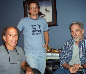 The Skinny Lizards at Eclipse Recording Company