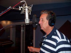 Eli Grimes at Eclipse Recording Company