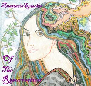 Anastasia Spiecker CD at the Eclipse online store!