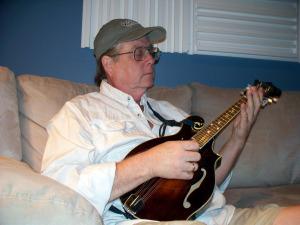 Scott Sweet at Eclipse Recording Company