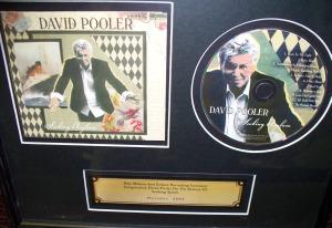 David Poolers CD; Seeking Asylum