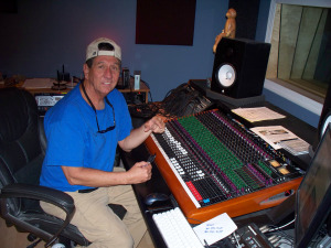 David Eli Grimes at Eclipse Recording Company!
