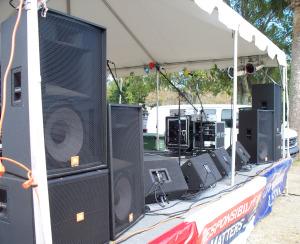 Lincolnville Festival