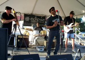The Lincolnville Festival 2009