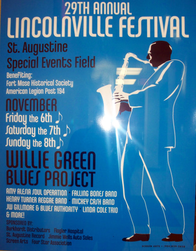 The Lincolnville Festival by Eclipse Recording Company
