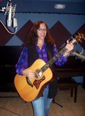 Elizabeth Roth at Eclipse Recording Company