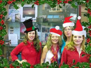 Eclipse's Version of Santa's Little Elves!