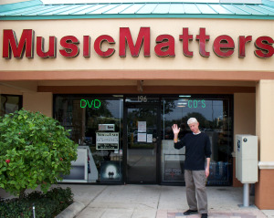 Music Matters in St. Augustine