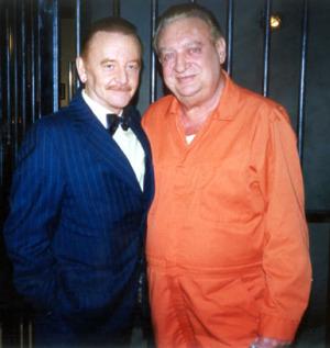 John Byner and Rodney Dangerfield