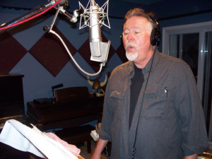 Steven Fox at Eclipse Recording Company