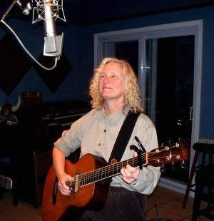 Eclipse Recording Artist