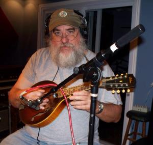 Eddie Pickett at Eclipse Recording COmpany
