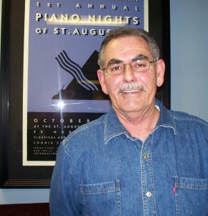 Paul Davis at Eclipse Recording Company