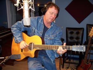Jim Carrick at Eclipse Recording Company