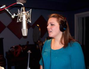 Jordan Dennis at Eclipse Recording Company