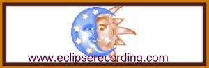 Bumper Sticker from Eclipse Recording Company