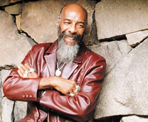 Richie Havens to perform with Gove Scrivenor in St. Augustine Tonight!