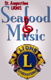St. Augustine Lions Seafood and Music Festival from Eclipse Recording Company