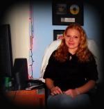 Harmony Cornett at Eclipse Recording Company