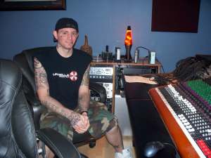 PL Squrd at Eclipse Recording Company