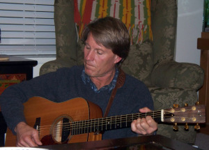 Jeff Million at Jim's House Jam brought to you by Eclipse Recording Company