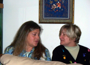 Theresa Besley and Susan Bagan Jim's House Jam brought to you by Eclipse Recording Company
