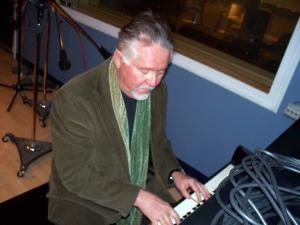 Steven Fox at Eclipse Recording Company
