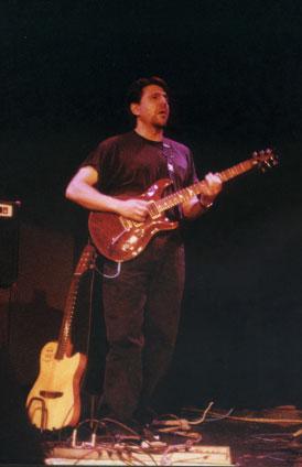 Tony Scozzaro