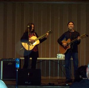 Eclipse Recording Company H.A.W.K.E. Benefit Concert