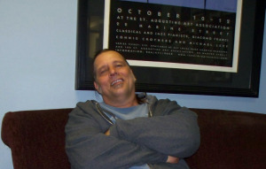 Dave Belsey at Eclipse Recording Company