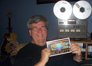 John Hankinson at Eclipse Recording Company
