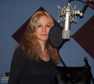 Andrea Marquis at Eclipse Recording Company