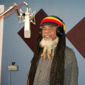 Reggie Lark at Eclipse Recording Company