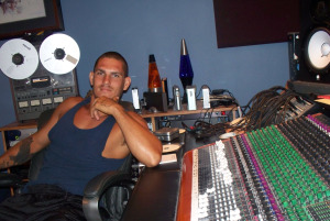 John Hungry at Eclipse Recording Company
