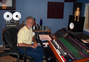 Sessions at Eclipse Recording Company
