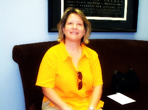 Deb Frankhauser, (voice over artist) at Eclipse Recording Company, Eclipse Media Power