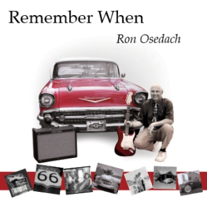 Ron Osedach Cover at Eclipse Recording Company