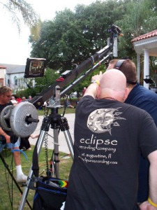 On Location Recording by Eclipse Recording Company