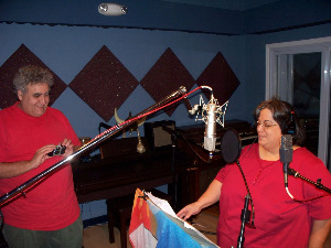 Eclipse Recording Company in St. Augustine Florida!