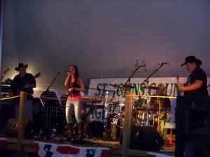 St. Johns County Fair....